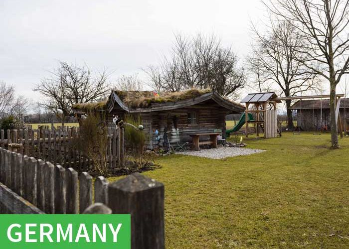 DE:4 Bauernhofkindergarten
